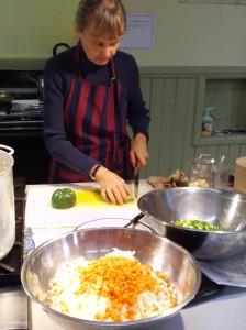 Kadri Cooks