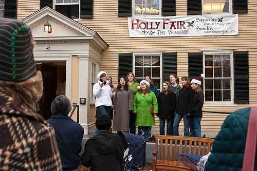 Holly Fair 2014 Application Now Online! Click the image to apply.